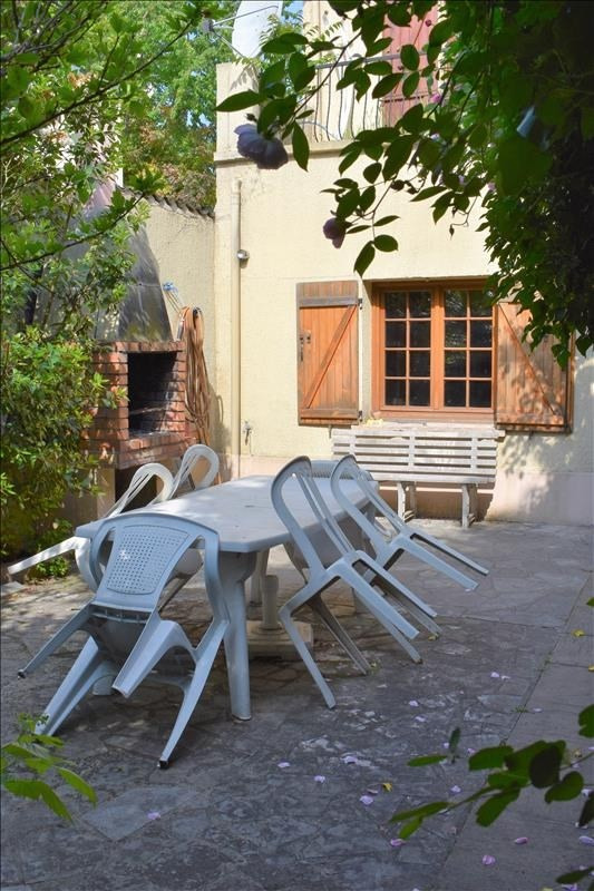 Vente maison / villa Romainville 439000€ - Photo 7