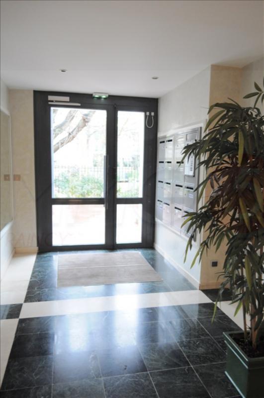 Vente appartement Le raincy 460000€ - Photo 10