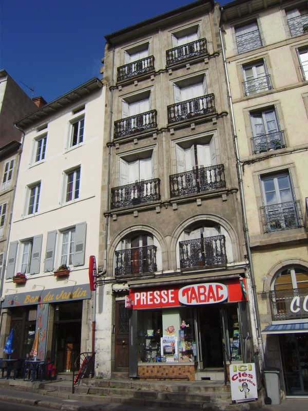 Rental apartment Le puy en velay 358,79€ CC - Picture 4