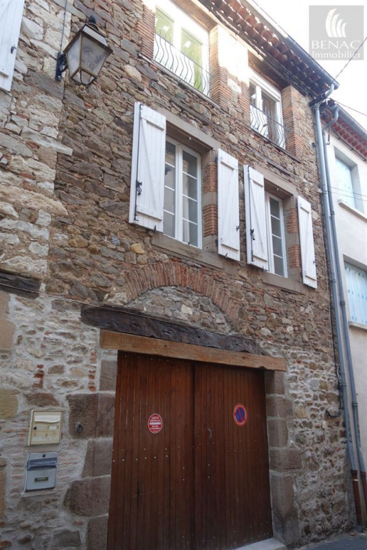Location appartement Realmont 520€ CC - Photo 8