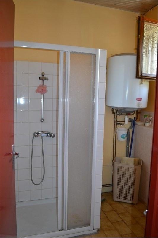 Sale house / villa Champeau 98000€ - Picture 5