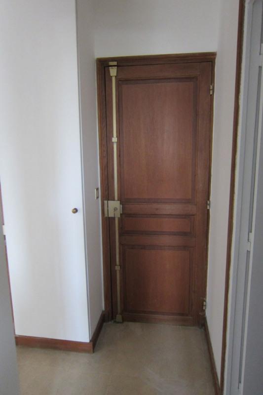 Rental apartment Paris 7ème 1099€ CC - Picture 16