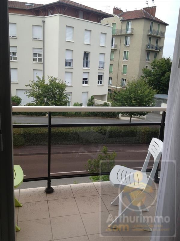 Rental apartment Rambouillet 805€ CC - Picture 1
