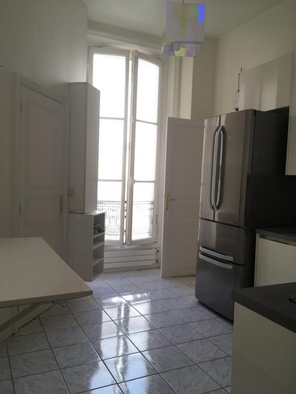 Rental apartment Paris 8ème 7540€ CC - Picture 9