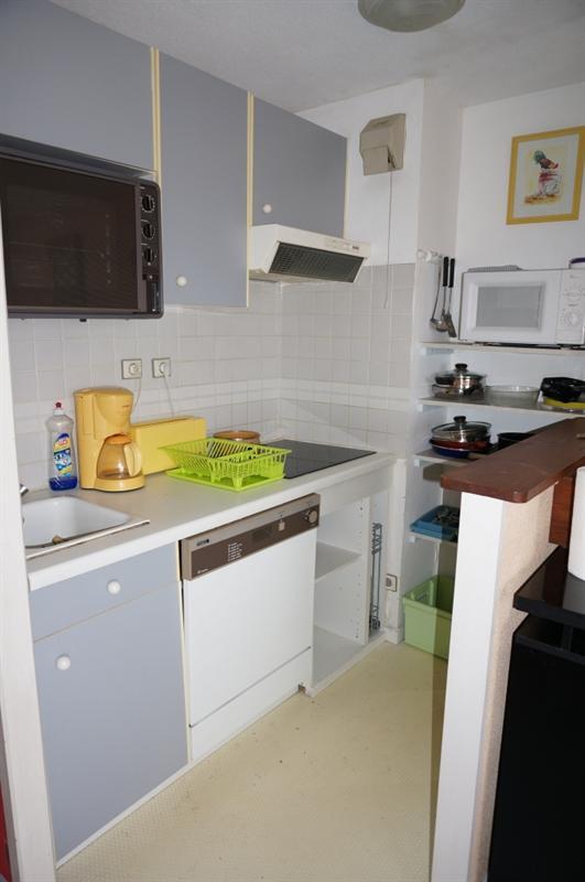 Location vacances appartement Stella plage 216€ - Photo 8