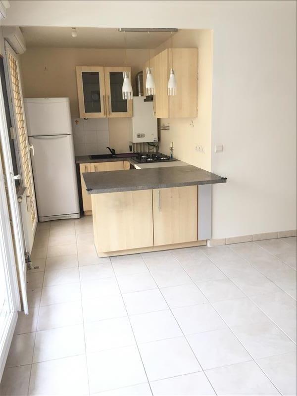 Vente appartement Bretigny sur orge 119500€ - Photo 2