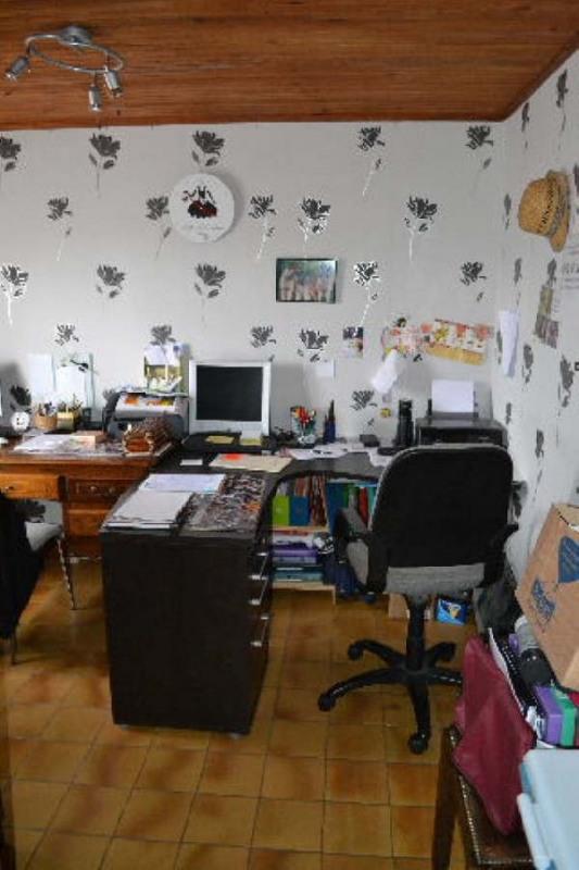Vente maison / villa Montsauche les settons 129000€ - Photo 12