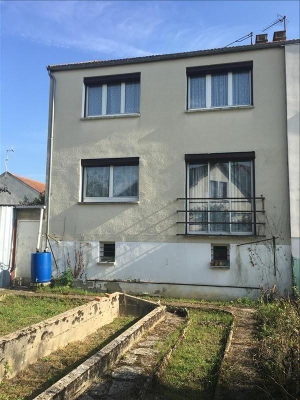 Sale house / villa Sens 145000€ - Picture 9