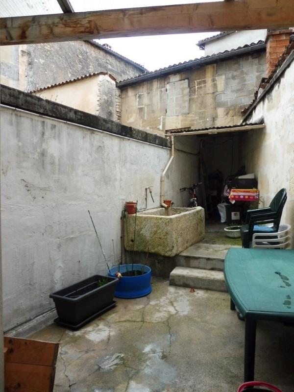 Sale house / villa Cognac 144450€ - Picture 10