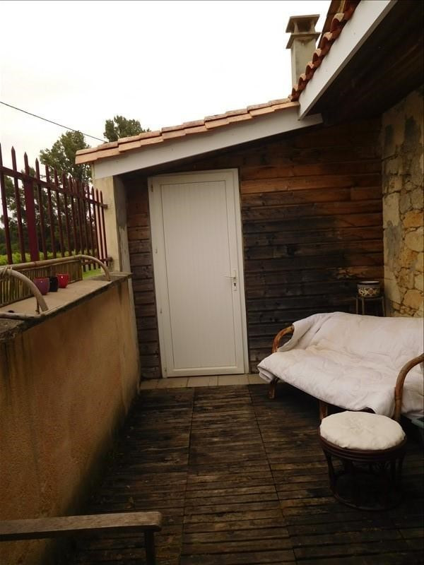 Location maison / villa Virsac 880€ +CH - Photo 8
