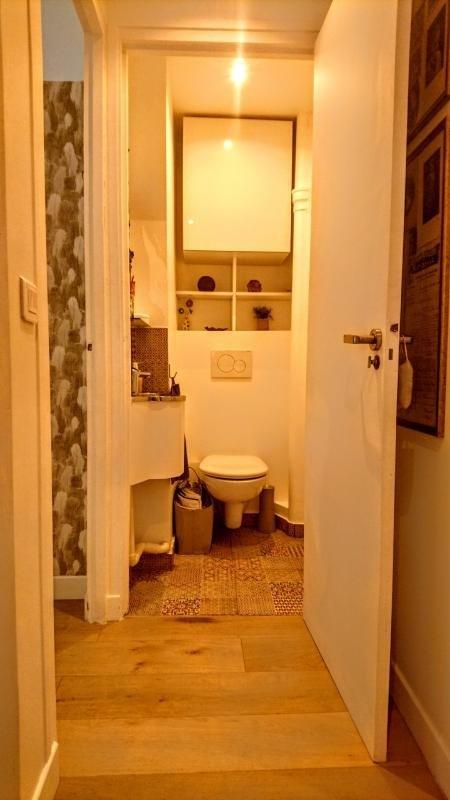 Deluxe sale apartment Paris 16ème 1500000€ - Picture 19