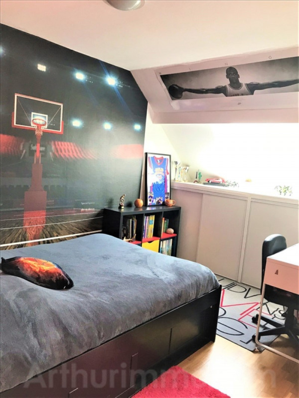 Sale house / villa Draveil 369000€ - Picture 8