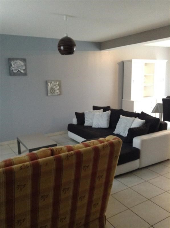 Location maison / villa St quentin 820€ CC - Photo 3