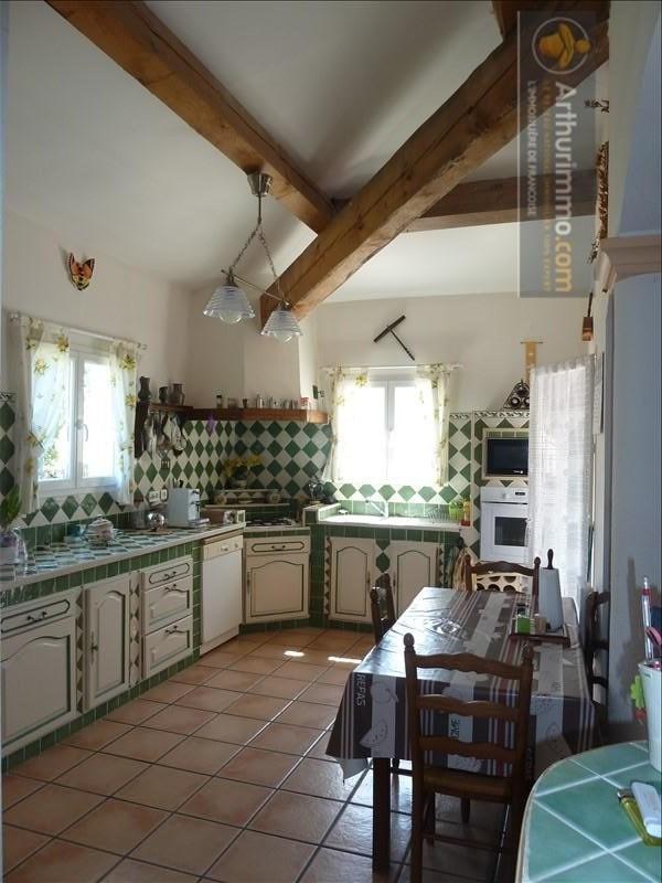 Sale house / villa St maximin la ste baume 310000€ - Picture 4