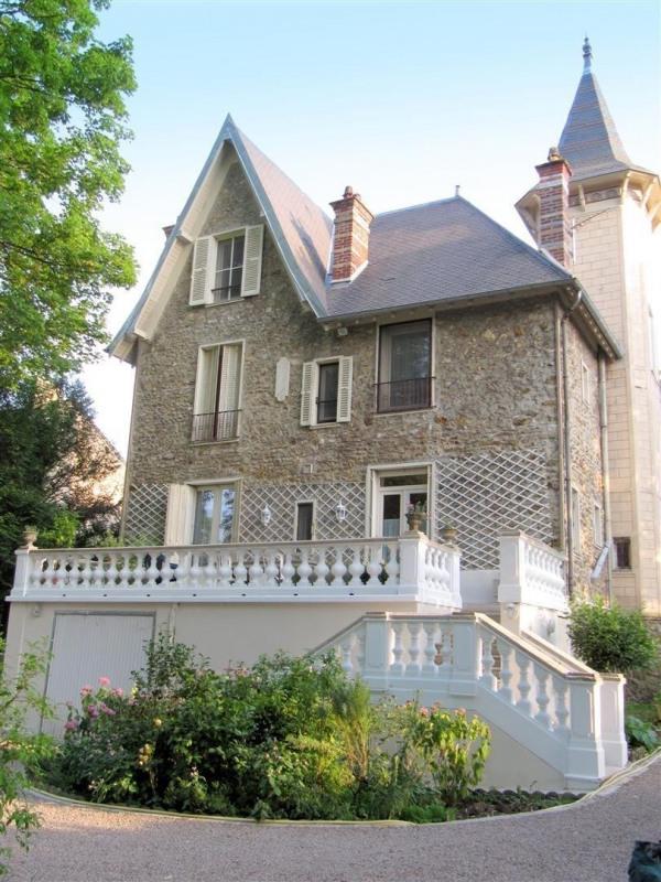 Vente maison / villa Bois le roi 735000€ - Photo 10
