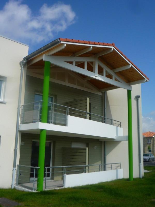 Location appartement Rion-des-landes 276€ CC - Photo 3
