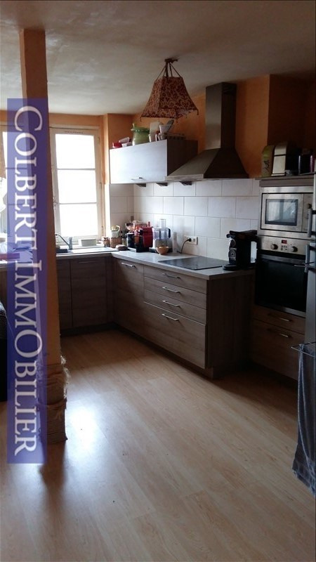 Vente appartement Auxerre 108 000€ - Photo 1