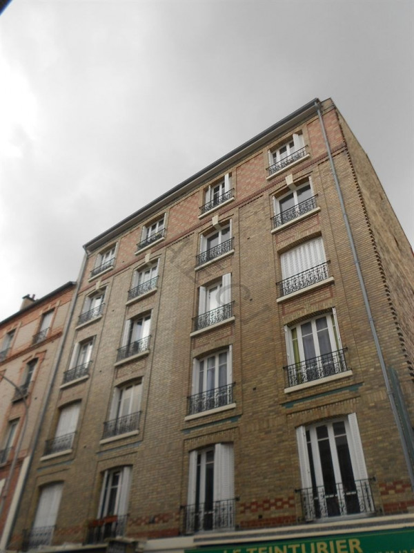 Investment property apartment Bois-colombes 219 000€ - Picture 2
