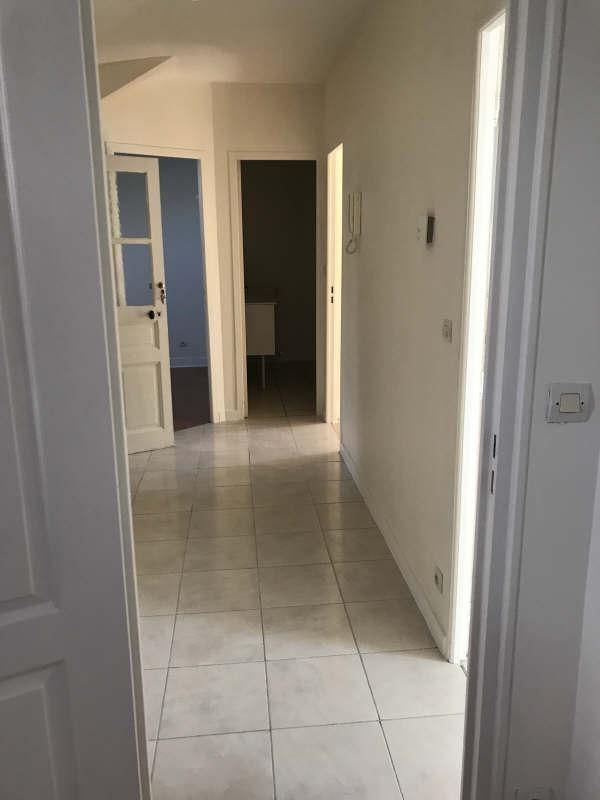 Rental apartment Limoges 590€ CC - Picture 3