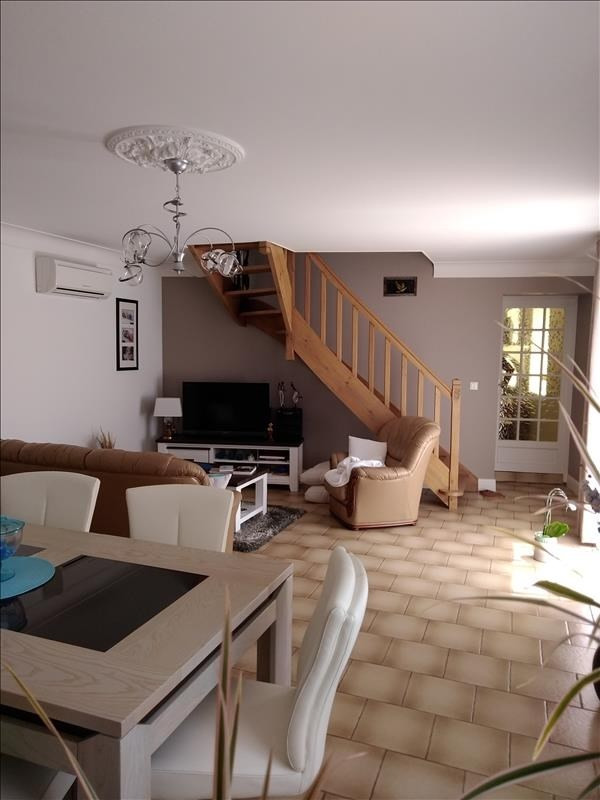 Vente maison / villa La milesse 228000€ - Photo 3