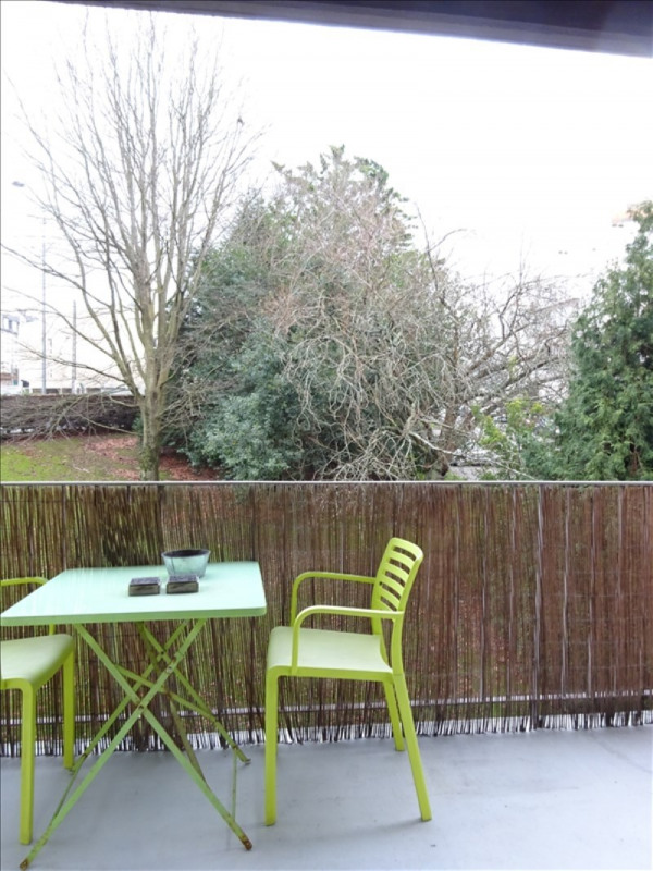 Vente appartement Brest 115 000€ - Photo 2