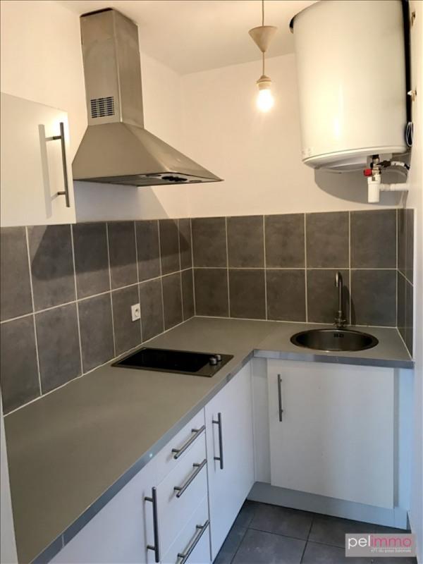 Produit d'investissement appartement Pelissanne 70000€ - Photo 2