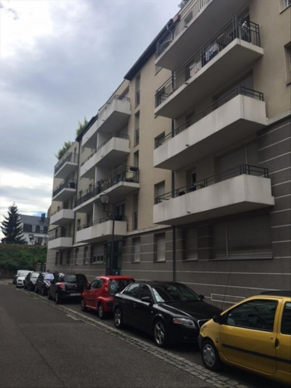 Verkauf wohnung Strasbourg 155000€ - Fotografie 1