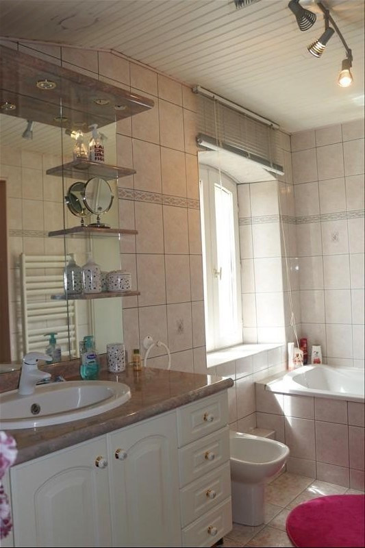 Vente maison / villa St antoine l abbaye 260000€ - Photo 6