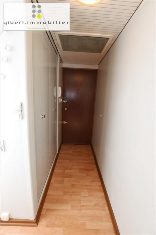 Vente appartement Le puy en velay 49500€ - Photo 8
