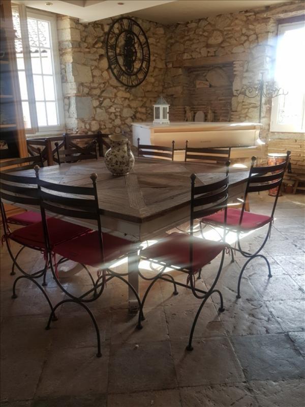Deluxe sale house / villa St martin de seignanx 833000€ - Picture 2