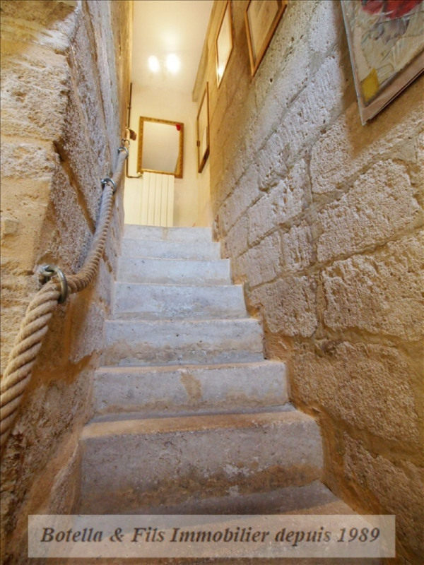 Vente de prestige maison / villa Uzes 615000€ - Photo 5