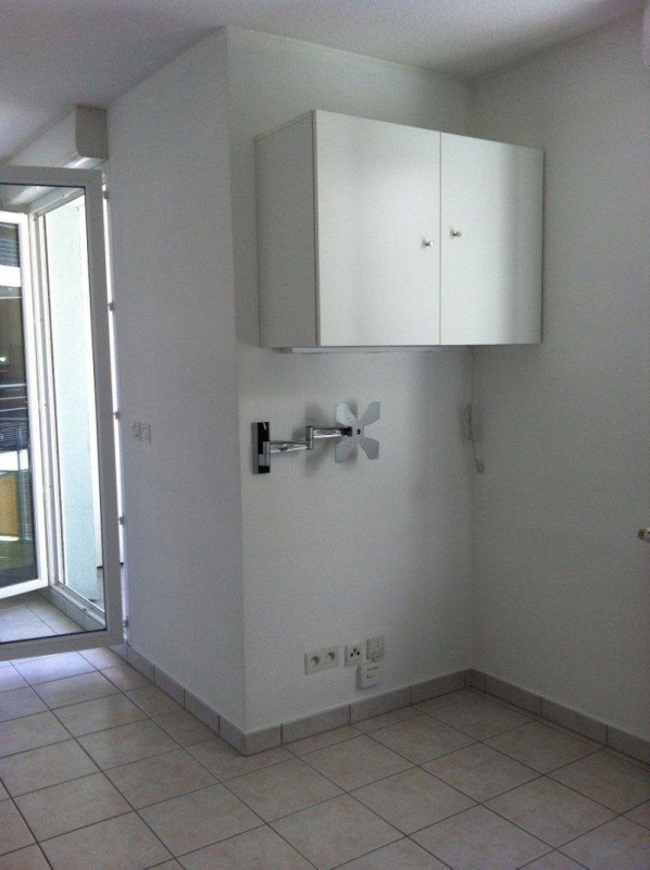 Location appartement Echirolles 520€ CC - Photo 2