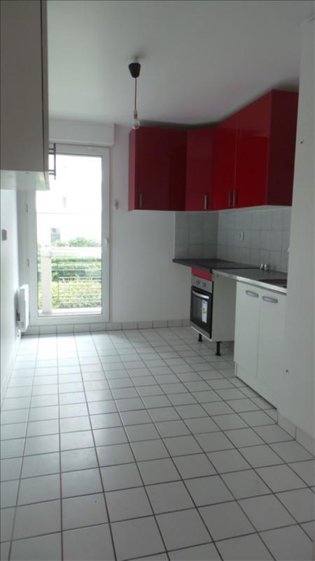 Location appartement Asnieres sur seine 1080€ CC - Photo 2