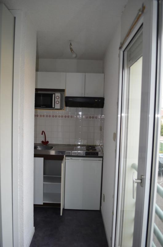 Location appartement Toulouse 451€ CC - Photo 4