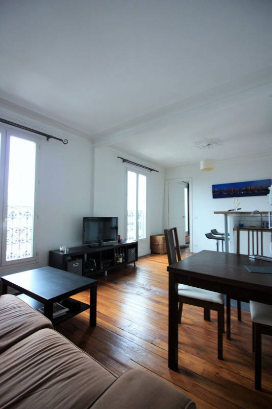 Vente appartement Paris 14ème 495 000€ - Photo 3