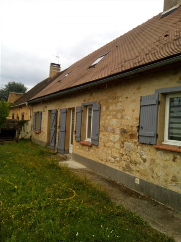 Vente maison / villa Sarge les le mans 234150€ - Photo 1