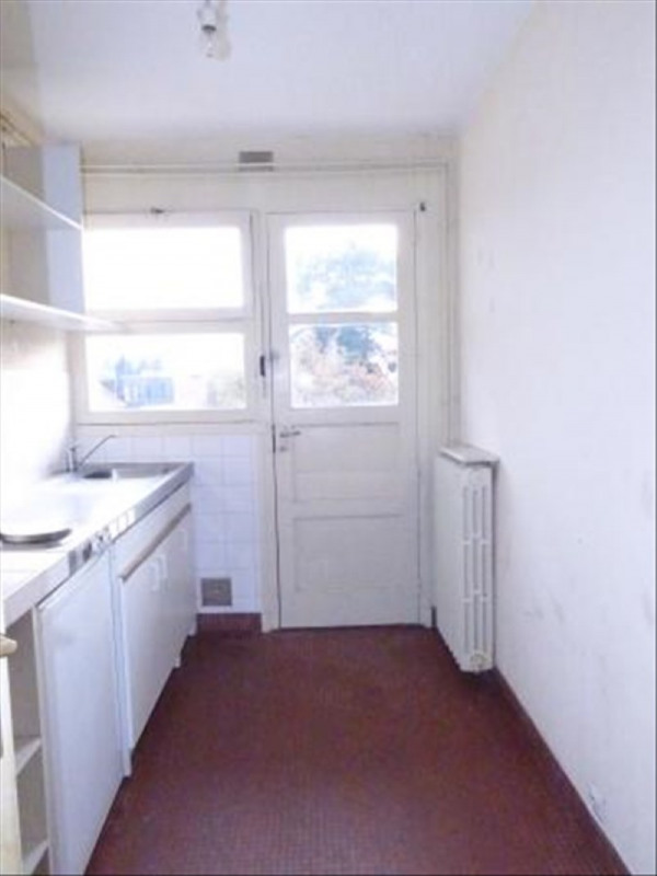 Vente appartement Nantes 102 600€ - Photo 3