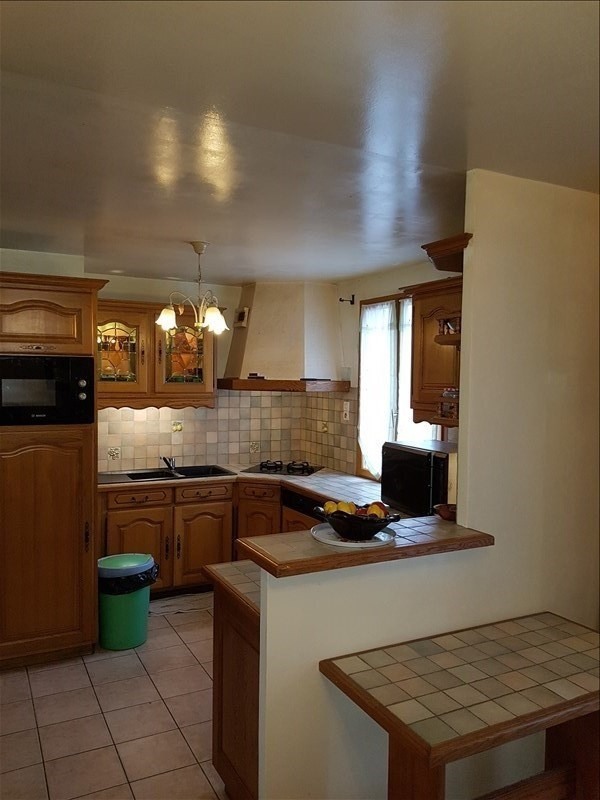 Vente maison / villa Meru 218500€ - Photo 4