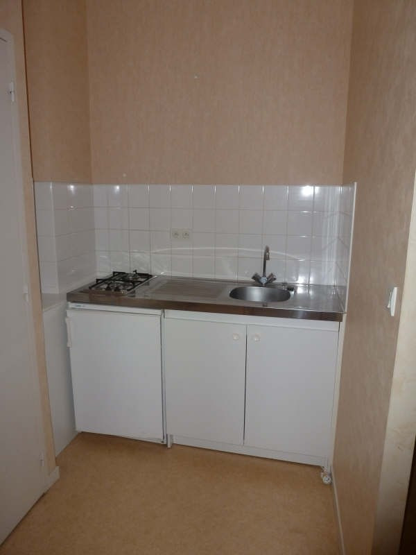 Location appartement Chatellerault 402€ CC - Photo 2