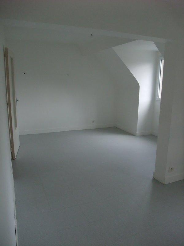 Location appartement Coutances 455€ CC - Photo 1