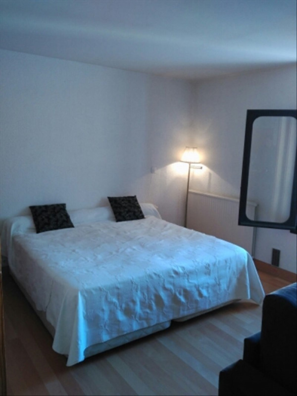 Sale apartment Hendaye 172000€ - Picture 4