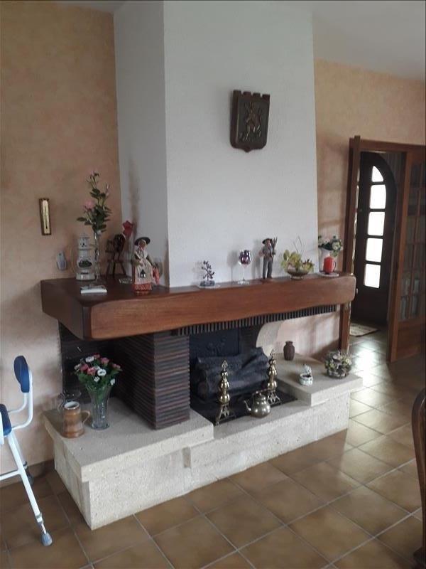 Vente maison / villa Ecourt st quentin 229900€ - Photo 2