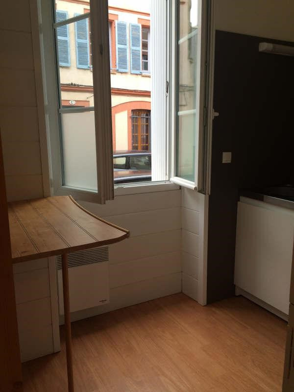 Location appartement Toulouse 421€ CC - Photo 4