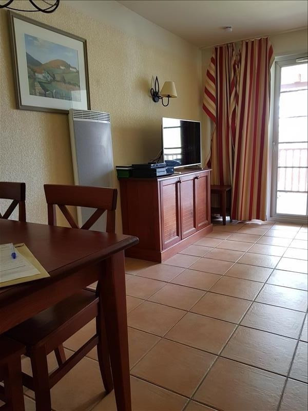 Investment property apartment St jean pied de port 70 000€ - Picture 6
