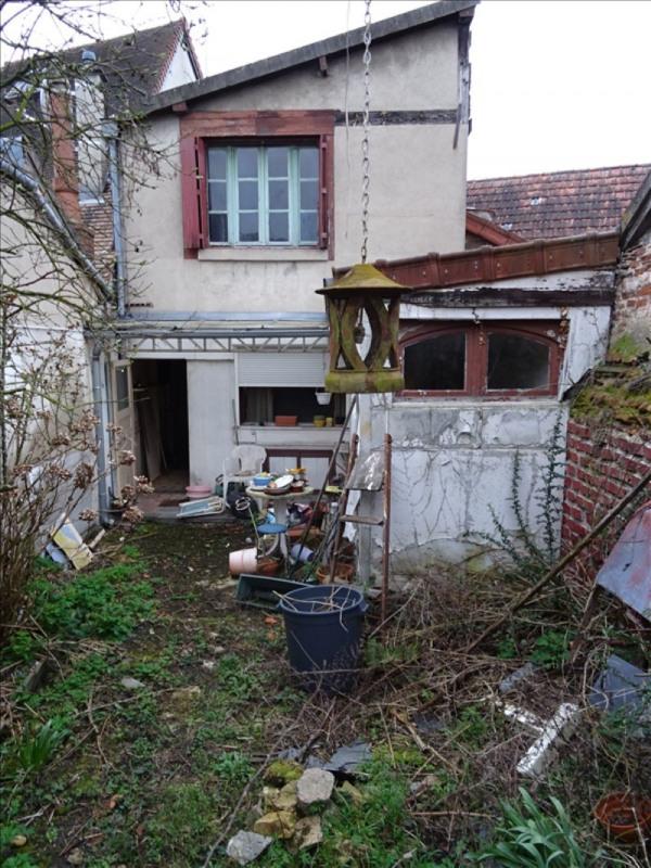 Revenda casa Moulins 39000€ - Fotografia 2