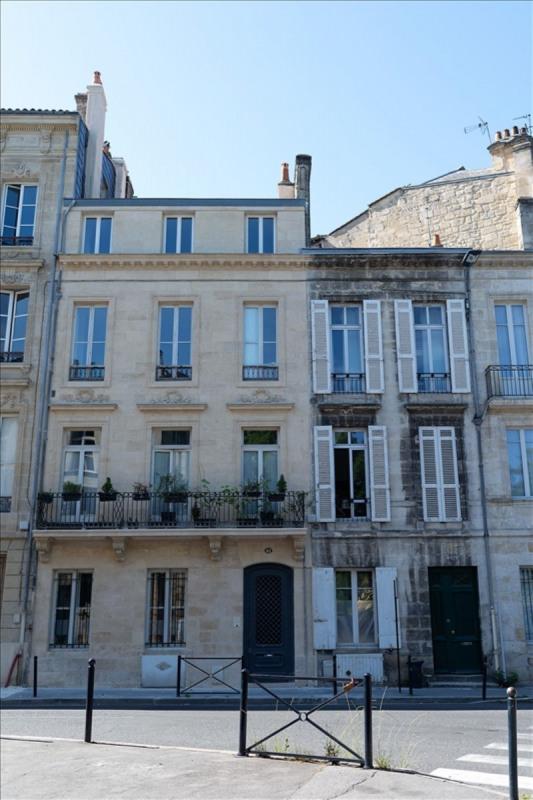 Location appartement Bordeaux 1300€ CC - Photo 2