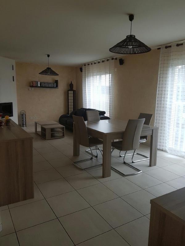 Vente maison / villa St andre de cubzac 209000€ - Photo 4