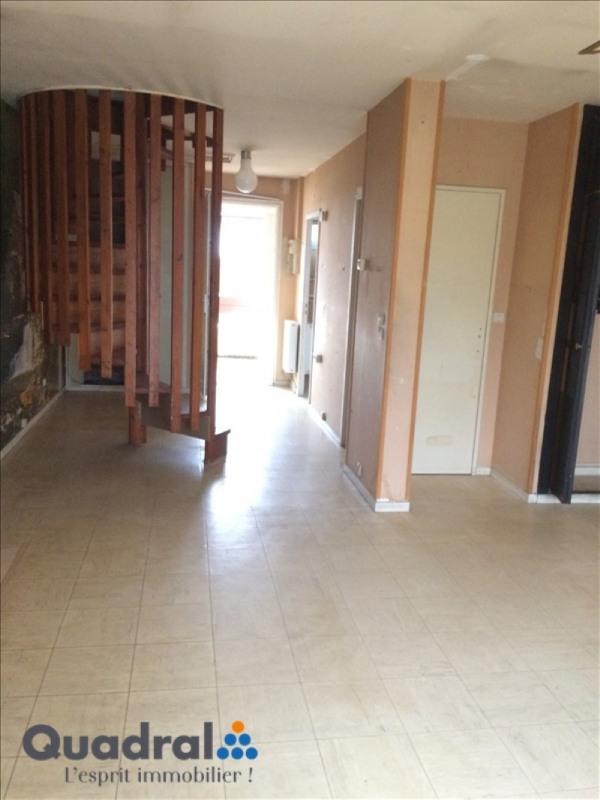 Vente appartement Vemars 154245€ - Photo 2