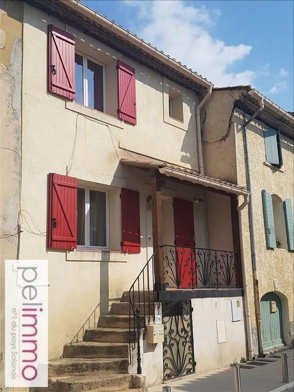 Vente maison / villa Eyguieres 149000€ - Photo 2