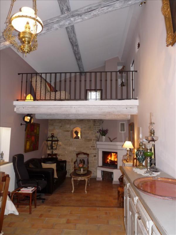 Престижная продажа дом Loriol du comtat 895000€ - Фото 5
